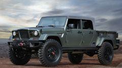 I concept proposti da Jeep per il Moab Safari 2016 - Immagine: 8
