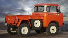 I concept proposti da Jeep per il Moab Safari 2016 - Immagine: 9