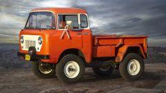 I concept proposti da Jeep per il Moab Safari 2016 - Immagine: 10