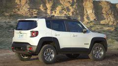 I concept proposti da Jeep per il Moab Safari 2016 - Immagine: 11