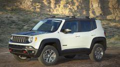 I concept proposti da Jeep per il Moab Safari 2016 - Immagine: 12