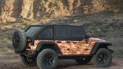 I concept proposti da Jeep per il Moab Safari 2016 - Immagine: 13