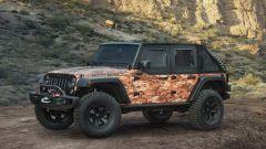 I concept proposti da Jeep per il Moab Safari 2016 - Immagine: 14