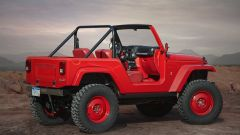 I concept proposti da Jeep per il Moab Safari 2016 - Immagine: 16