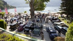 Concorso d'Eleganza Villa d'Este 2012 - Immagine: 15
