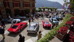 Concorso d'Eleganza Villa d'Este 2012 - Immagine: 5
