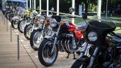 Concorso d'eleganza Villa d'Este, anche le moto protagoniste