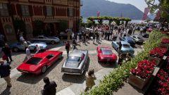 Concorso d'Eleganza di Villa d'Este: i risultati - Immagine: 8