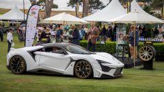 Concorso Italiano alla Monterey Car Week 2019