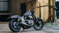 "Concorso Yamaha ""XV950 Garage Challenge"" - Immagine: 47"