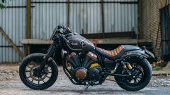 "Concorso Yamaha ""XV950 Garage Challenge"" - Immagine: 49"