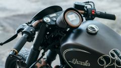"Concorso Yamaha ""XV950 Garage Challenge"" - Immagine: 51"