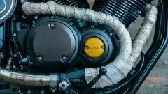 "Concorso Yamaha ""XV950 Garage Challenge"" - Immagine: 53"
