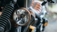 "Concorso Yamaha ""XV950 Garage Challenge"" - Immagine: 54"