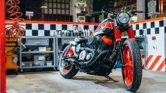 "Concorso Yamaha ""XV950 Garage Challenge"" - Immagine: 46"