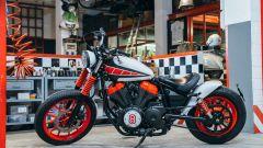 "Concorso Yamaha ""XV950 Garage Challenge"" - Immagine: 44"