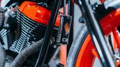 "Concorso Yamaha ""XV950 Garage Challenge"" - Immagine: 43"
