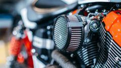 "Concorso Yamaha ""XV950 Garage Challenge"" - Immagine: 42"