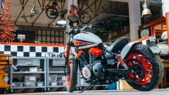 "Concorso Yamaha ""XV950 Garage Challenge"" - Immagine: 40"