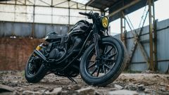 "Concorso Yamaha ""XV950 Garage Challenge"" - Immagine: 33"