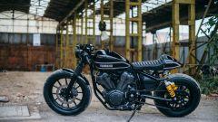 "Concorso Yamaha ""XV950 Garage Challenge"" - Immagine: 34"