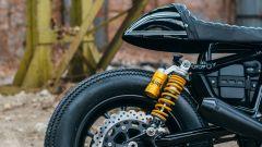 "Concorso Yamaha ""XV950 Garage Challenge"" - Immagine: 36"