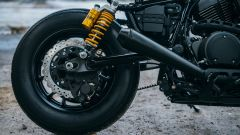 "Concorso Yamaha ""XV950 Garage Challenge"" - Immagine: 37"