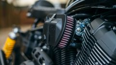 "Concorso Yamaha ""XV950 Garage Challenge"" - Immagine: 38"