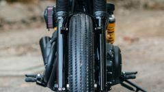 "Concorso Yamaha ""XV950 Garage Challenge"" - Immagine: 39"