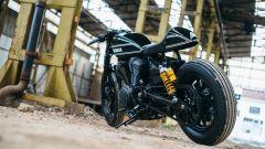 "Concorso Yamaha ""XV950 Garage Challenge"" - Immagine: 32"