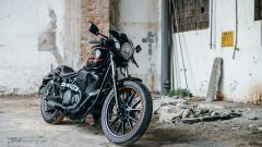 "Concorso Yamaha ""XV950 Garage Challenge"" - Immagine: 25"