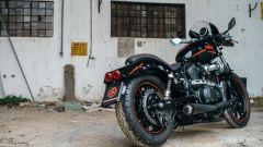 "Concorso Yamaha ""XV950 Garage Challenge"" - Immagine: 26"