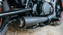 "Concorso Yamaha ""XV950 Garage Challenge"" - Immagine: 29"