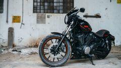 "Concorso Yamaha ""XV950 Garage Challenge"" - Immagine: 31"