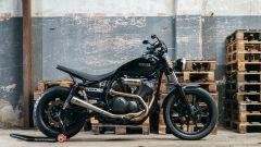 "Concorso Yamaha ""XV950 Garage Challenge"" - Immagine: 17"