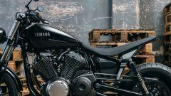 "Concorso Yamaha ""XV950 Garage Challenge"" - Immagine: 18"