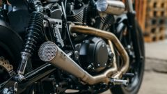 "Concorso Yamaha ""XV950 Garage Challenge"" - Immagine: 19"
