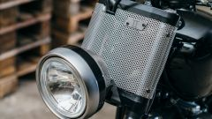 "Concorso Yamaha ""XV950 Garage Challenge"" - Immagine: 21"