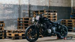 "Concorso Yamaha ""XV950 Garage Challenge"" - Immagine: 23"