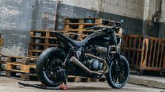 "Concorso Yamaha ""XV950 Garage Challenge"" - Immagine: 16"