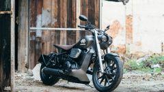 "Concorso Yamaha ""XV950 Garage Challenge"" - Immagine: 8"