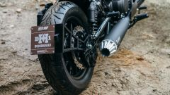 "Concorso Yamaha ""XV950 Garage Challenge"" - Immagine: 10"
