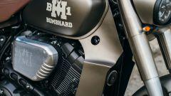 "Concorso Yamaha ""XV950 Garage Challenge"" - Immagine: 12"
