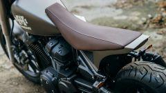 "Concorso Yamaha ""XV950 Garage Challenge"" - Immagine: 13"