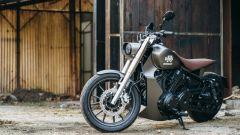 "Concorso Yamaha ""XV950 Garage Challenge"" - Immagine: 14"