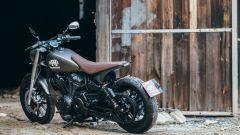 "Concorso Yamaha ""XV950 Garage Challenge"" - Immagine: 15"