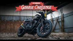 "Concorso Yamaha ""XV950 Garage Challenge"" - Immagine: 3"