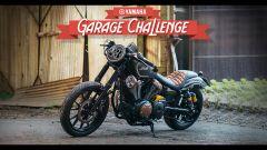 "Concorso Yamaha ""XV950 Garage Challenge"" - Immagine: 4"