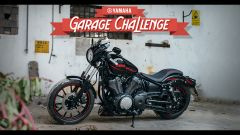 "Concorso Yamaha ""XV950 Garage Challenge"" - Immagine: 5"