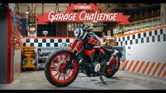 "Concorso Yamaha ""XV950 Garage Challenge"" - Immagine: 6"